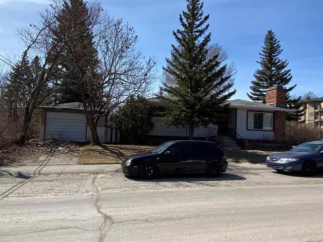 4103 42 Street SW, Calgary, AB T3E 3N2 (#A1093916) :: Redline Real Estate Group Inc