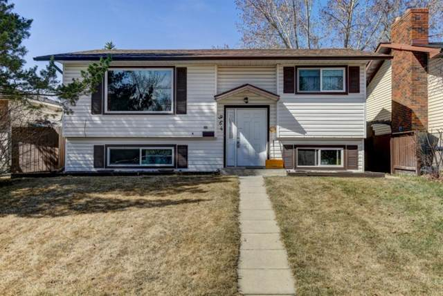 964 Bracewood Rise SW, Calgary, AB T2W 3C9 (#A1093932) :: Calgary Homefinders