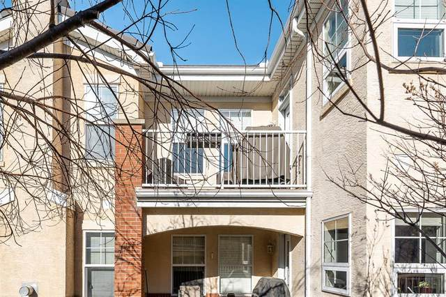 14645 6 Street SW #3202, Calgary, AB T2Y 3S1 (#A1093961) :: Redline Real Estate Group Inc