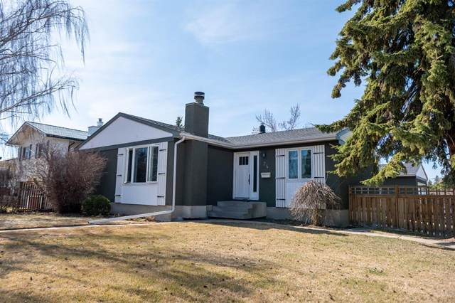 24 Mitchell Avenue, Red Deer, AB T4N 0L4 (#A1093965) :: Redline Real Estate Group Inc