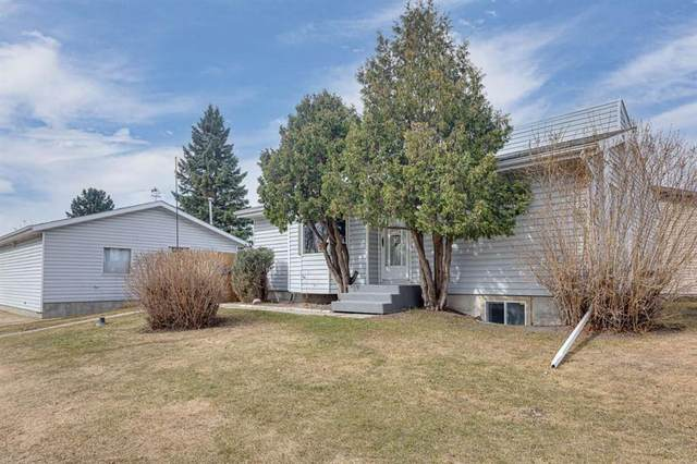 21 Olsen Street, Red Deer, AB T4N 5B8 (#A1093972) :: Redline Real Estate Group Inc
