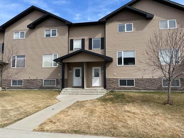 220 17 Street E, Brooks, AB T1R 0W4 (#A1094034) :: Calgary Homefinders