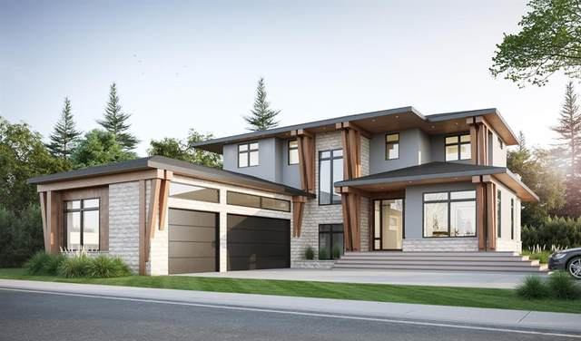 47 Monterra Court, Rural Rocky View County, AB T4C 0H1 (#A1094059) :: Calgary Homefinders