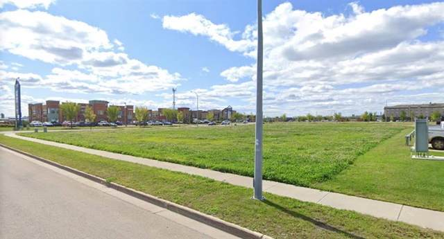 9804 106 Street, Grande Prairie, AB T8V 8G1 (#A1094103) :: Calgary Homefinders