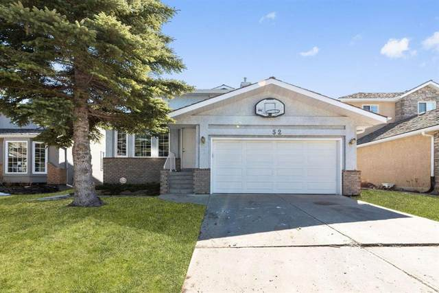 52 Shawnee Way SW, Calgary, AB T2Y 2V4 (#A1094109) :: Redline Real Estate Group Inc