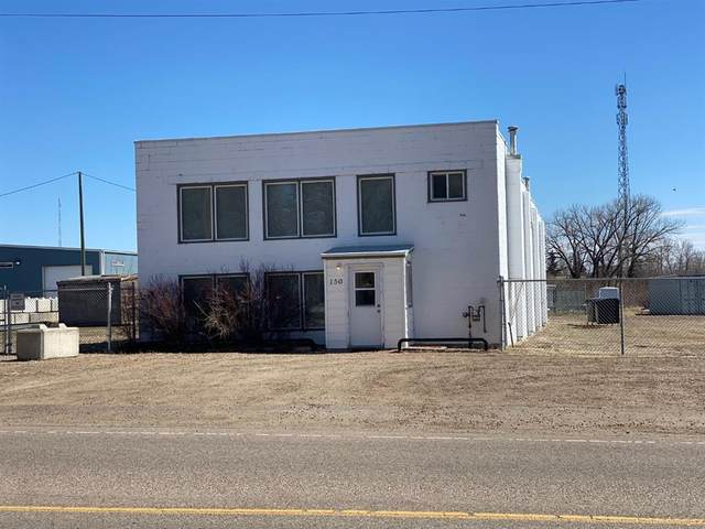 150 Young Road W, Brooks, AB T1R 0A1 (#A1094118) :: Calgary Homefinders