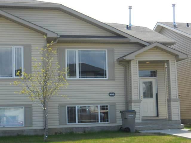 9069 131 Avenue, Grande Prairie, AB T8X 0A9 (#A1094155) :: Calgary Homefinders
