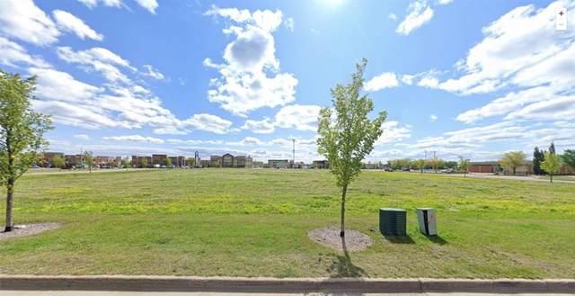 10605 99 Avenue, Grande Prairie, AB T8V 8E8 (#A1094160) :: Calgary Homefinders