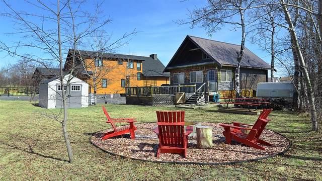 73 Buffalo Lane, Rural Stettler County, AB T0C 1G0 (#A1094197) :: Redline Real Estate Group Inc