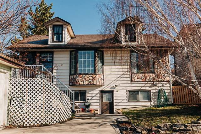 8530 21 Avenue, Coleman, AB T0K 0M0 (#A1094222) :: Canmore & Banff
