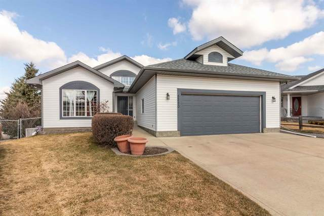 5220 41 Street Crescent, Innisfail, AB T4G 1W5 (#A1094235) :: Redline Real Estate Group Inc