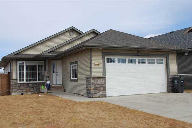 5320 45 Avenue, Rocky Mountain House, AB T4T 0A4 (#A1094250) :: Redline Real Estate Group Inc