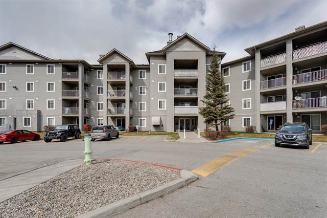 604 8 Street SW #4313, Airdrie, AB T4B 2W4 (#A1094267) :: Canmore & Banff