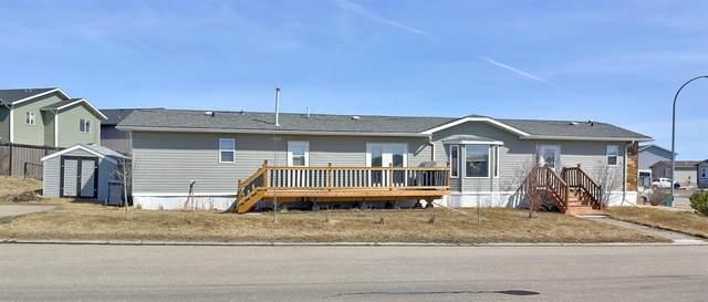 9538 112 Avenue, Clairmont, AB T8X 5C3 (#A1094268) :: Western Elite Real Estate Group
