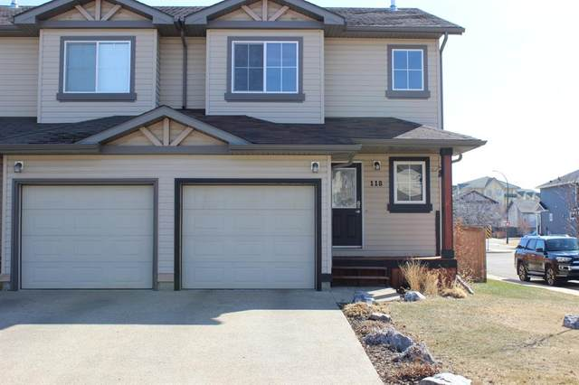 118 Arthur Close, Red Deer, AB T4R 3M5 (#A1094272) :: Greater Calgary Real Estate