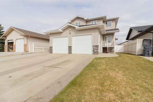 9 Sundown Close SW, Medicine Hat, AB T1B 4W6 (#A1094311) :: Redline Real Estate Group Inc