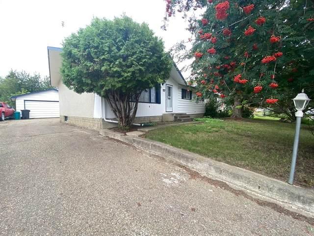 9713 83 Avenue, Peace River, AB T8S 1A4 (#A1094329) :: Redline Real Estate Group Inc