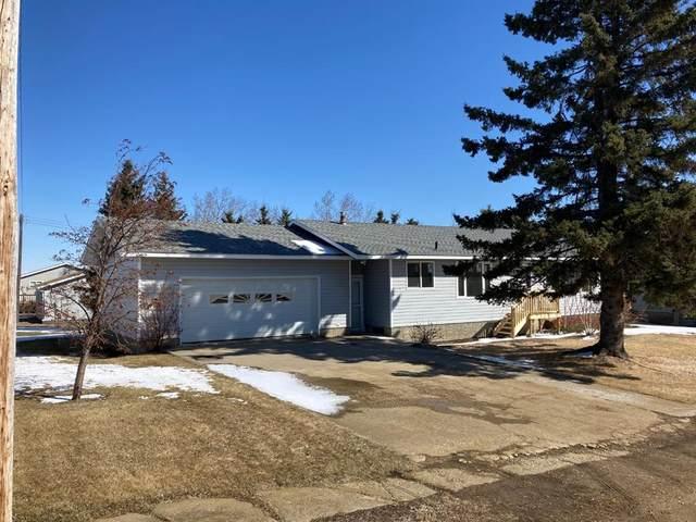 177 Main Street, Edberg, AB T0B 1J0 (#A1094330) :: Calgary Homefinders