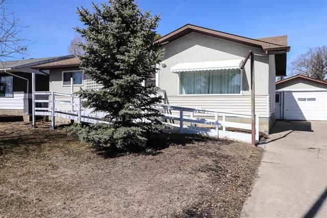 10116 112 Avenue, Grande Prairie, AB T8V 1V7 (#A1094334) :: Team Shillington | eXp Realty