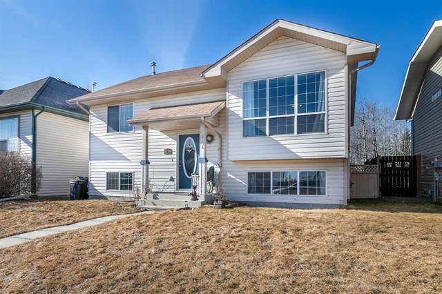 6136 54 Street, Rocky Mountain House, AB T4T 1P1 (#A1094353) :: Redline Real Estate Group Inc