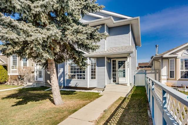131 Martinwood Court NE, Calgary, AB T3J 3H2 (#A1094395) :: Redline Real Estate Group Inc