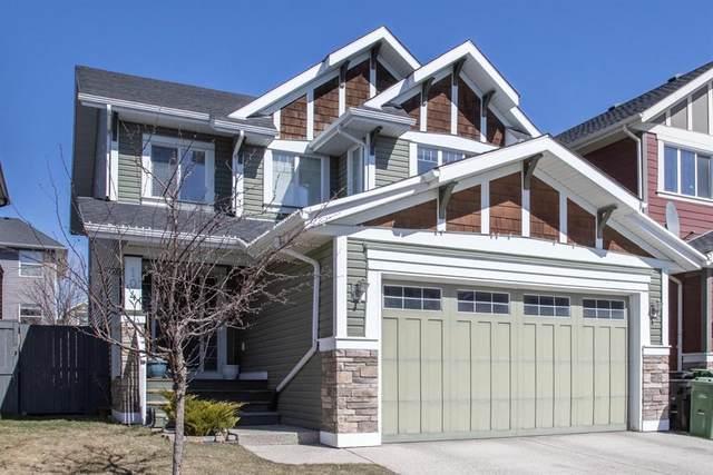 104 Evanspark Circle NW, Calgary, AB T3P 0B4 (#A1094401) :: Redline Real Estate Group Inc