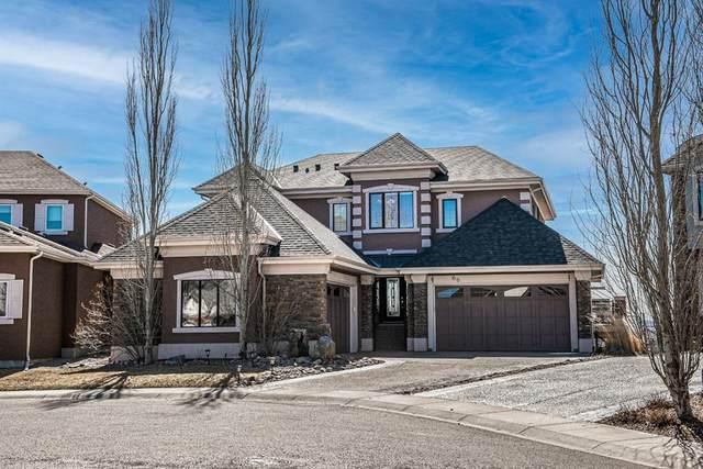 66 Cranridge Heights SE, Calgary, AB T3M 1C1 (#A1094475) :: Calgary Homefinders