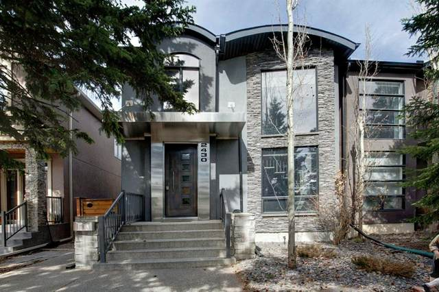 2430 31 Avenue SW, Calgary, AB T2T 1T8 (#A1094509) :: Redline Real Estate Group Inc