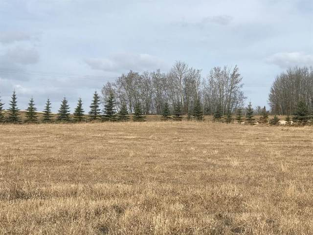 431003 Range Road 260 #34, Rural Ponoka County, AB T4J 1R5 (#A1094510) :: Calgary Homefinders