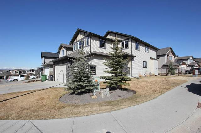 4 Sunset View, Cochrane, AB T4C 0C2 (#A1094537) :: Western Elite Real Estate Group