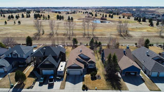 119 Hillview Road, Strathmore, AB T1P 1W2 (#A1094538) :: Redline Real Estate Group Inc