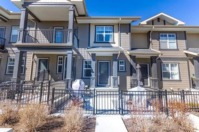 36 Evanscrest Gardens NW, Calgary, AB T3P 0S1 (#A1094560) :: Redline Real Estate Group Inc