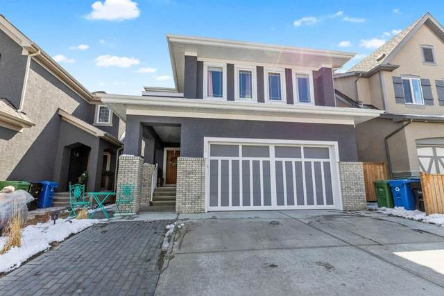 52 Masters Way SE, Calgary, AB T3M 2N6 (#A1094584) :: Redline Real Estate Group Inc
