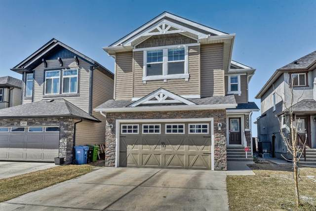 392 Skyview Shores Manor, Calgary, AB T3H 0H4 (#A1094628) :: Redline Real Estate Group Inc