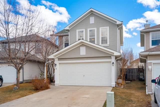 8 Rocky Ridge Heath NW, Calgary, AB T3G 4Z8 (#A1094641) :: Greater Calgary Real Estate