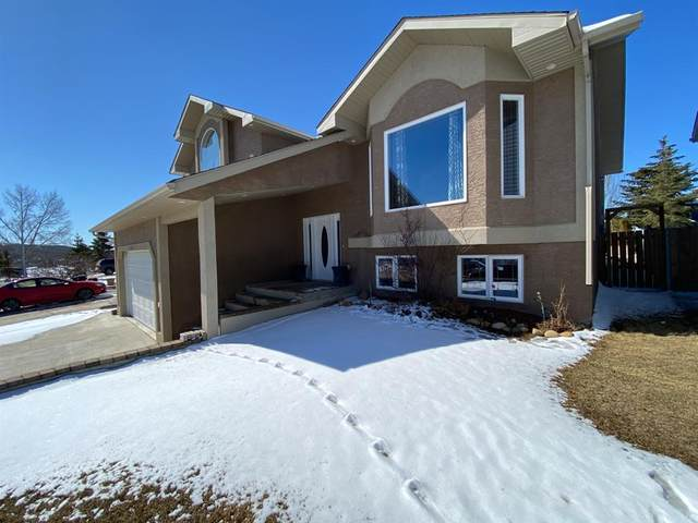 10018 85 Street, Peace River, AB T8S 1S6 (#A1094681) :: Team Shillington | eXp Realty