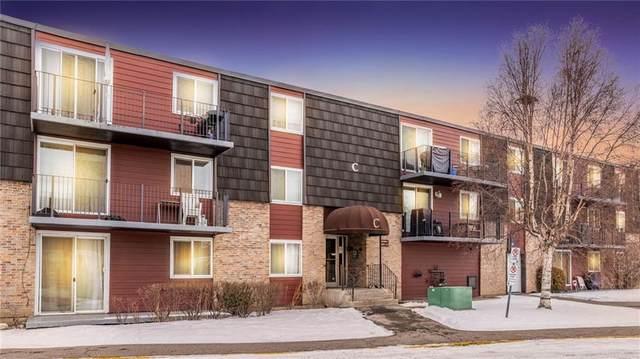 80 Galbraith Drive SW 17C, Calgary, AB T3E 3H2 (#A1094688) :: Calgary Homefinders