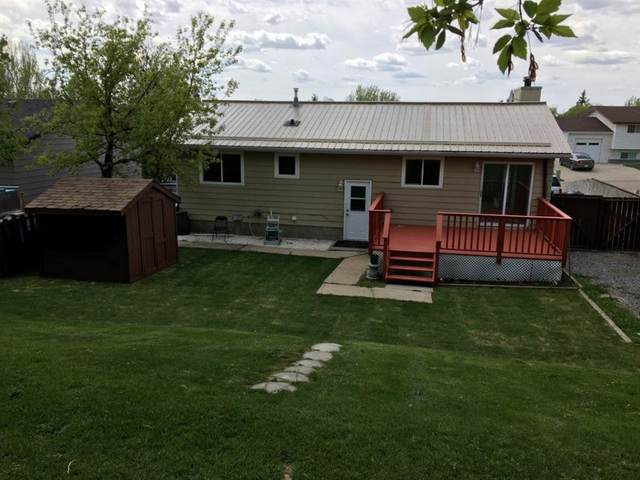 15 Forest Drive, Sylvan Lake, AB T4S 1C2 (#A1094750) :: Calgary Homefinders