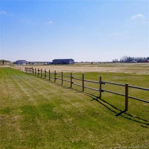 9 Carlisle Road, Rural Stettler County, AB T0C 2L0 (#A1094808) :: Redline Real Estate Group Inc