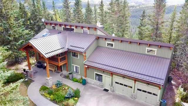 26121 Brule Road #10, Rural Yellowhead, AB T7V 1X6 (#A1094835) :: Redline Real Estate Group Inc