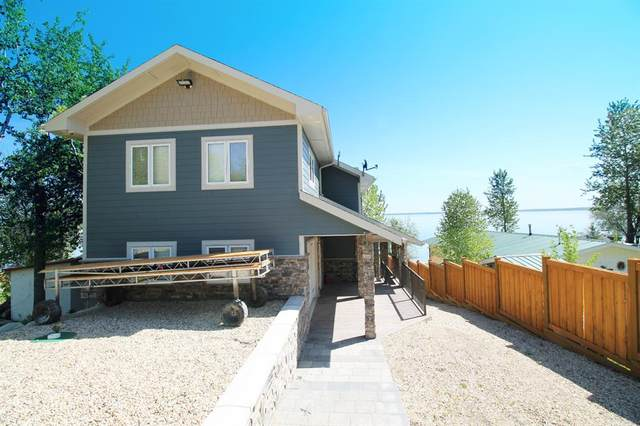 29 Boyd Lakeshore, Rural Greenview No. 16, M.D. of, AB T0H 3N0 (#A1094877) :: Canmore & Banff