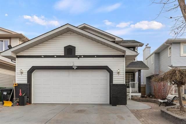 172 Eldorado Close NE, Calgary, AB T1Y 6T4 (#A1094898) :: Calgary Homefinders