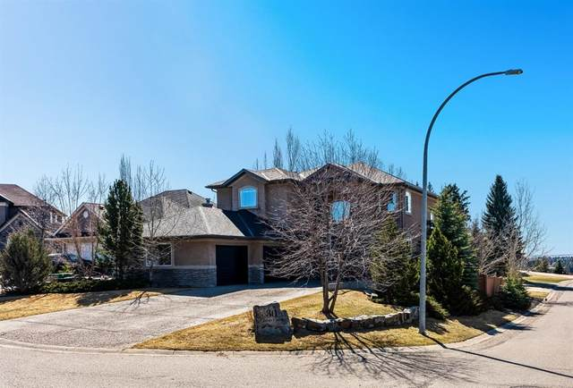 30 Canso Court SW, Calgary, AB T2W 3B1 (#A1094905) :: Western Elite Real Estate Group