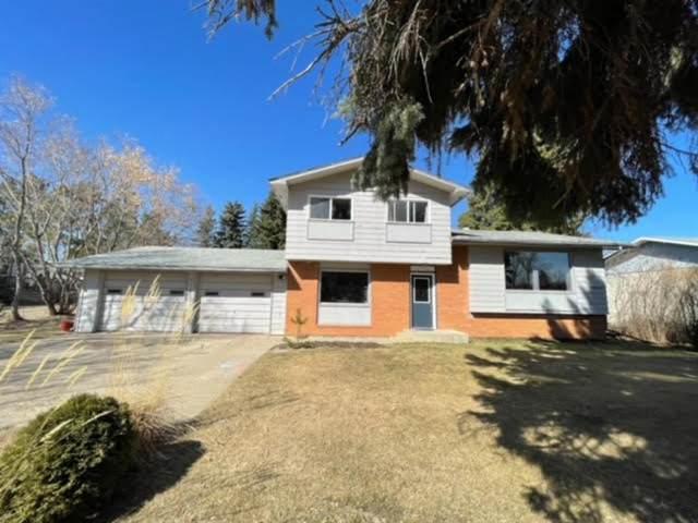 5108 54 Avenue, Edgerton, AB T0B 1K0 (#A1094908) :: Redline Real Estate Group Inc