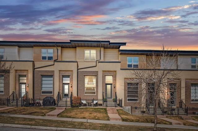 20 Aspen Hills Green SW, Calgary, AB T3H 0R7 (#A1094918) :: Redline Real Estate Group Inc
