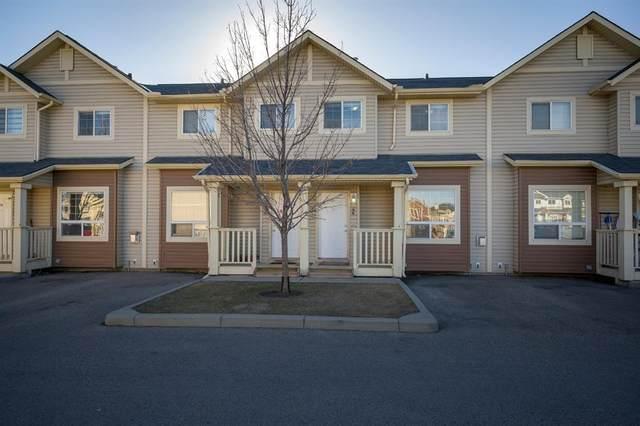 111 Tarawood Lane NE #46, Calgary, AB T3J 5B9 (#A1094952) :: Redline Real Estate Group Inc