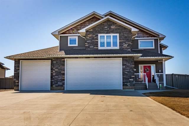 10601 160 Avenue, Rural Grande Prairie No. 1, County of, AB T8V 0P1 (#A1094967) :: Calgary Homefinders