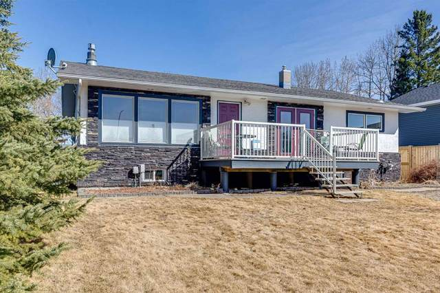 6223 60 Street, Rocky Mountain House, AB T4T 1K3 (#A1094969) :: Redline Real Estate Group Inc