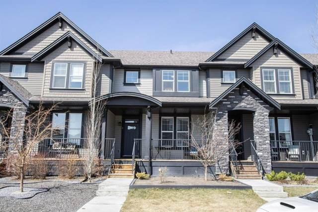 6 Williamstown Park NW, Airdrie, AB T4B 3Y9 (#A1094990) :: Greater Calgary Real Estate