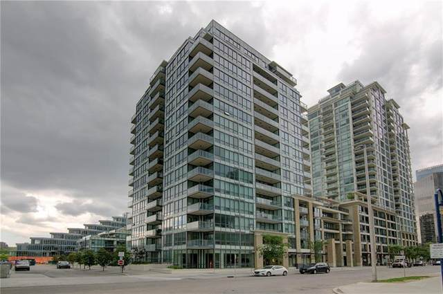 128 2 Street SW #904, Calgary, AB T2P 0S7 (#A1095060) :: Redline Real Estate Group Inc